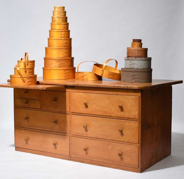 Important Pre-Thanksgiving Holiday Auction, Saturday Nov. 21st - Live Streamed Online, with Live Online
