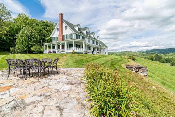 """An Exceptional """"Timed"""" Auction Contents of a Luxurious Brownsville VT Home"""