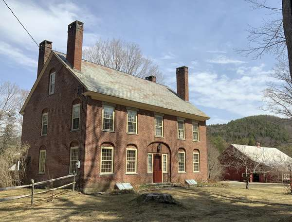 The Kenedy/Ambrette Estate of Grafton, VT and others
