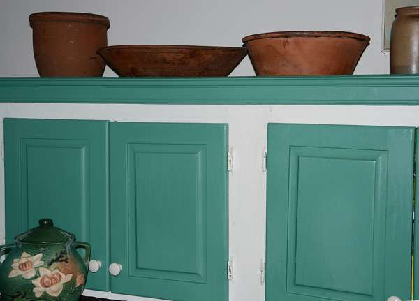 Selection of redware (55)