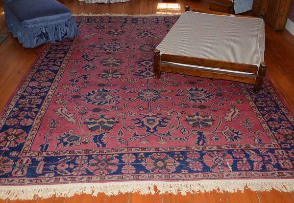Room size Oriental rugs (78)