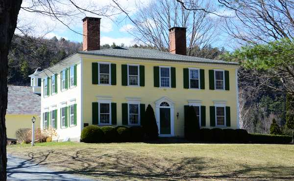Outstanding On-Site Auction - On The Premises of The Registered Historic Gen. Lewis R. Morris House 1793
