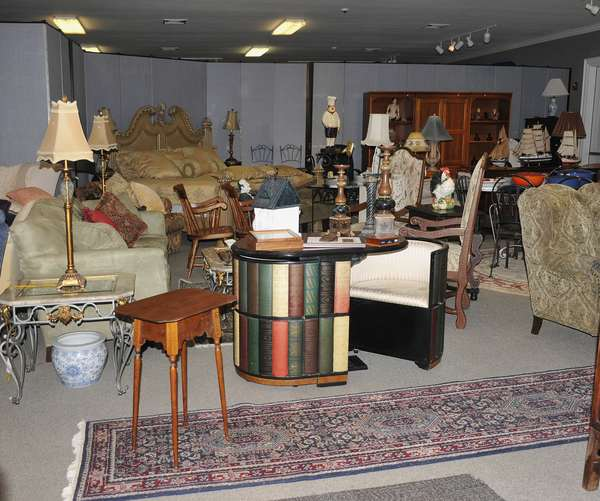 Exciting Brimfield Week Estate Auction