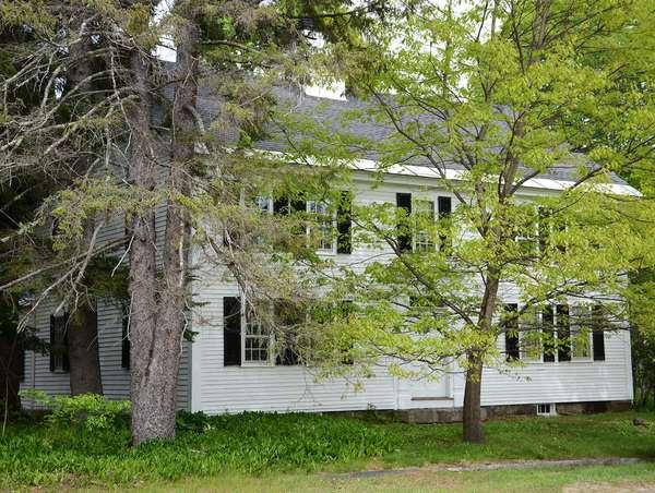 Real Estate Auction - John C. Kepper Estate - Salisbury, NH