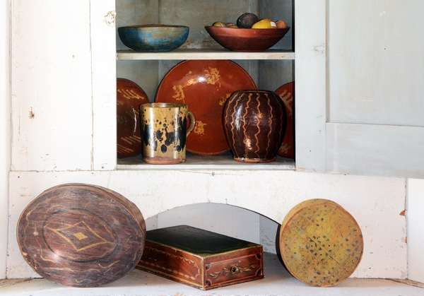 Important French House Auction-Featuring the lifelong private collection of a Vermont gentleman