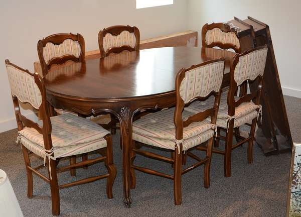 Hump-Day Evening Estate Auction