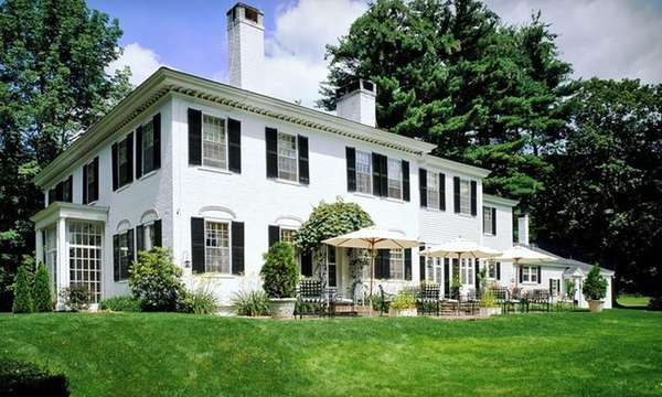Important Public Auction (on-site under tents) The Historic Home Hill Inn - River Road, Plainfield, NH
