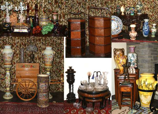 Two Day Florida Estate Auction (Day 1) Saturday