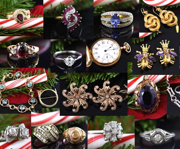 The Christmas Holiday Sale- A Unique Gift!