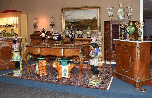 Martin Luther King - Civil Rights Day Estate Auction