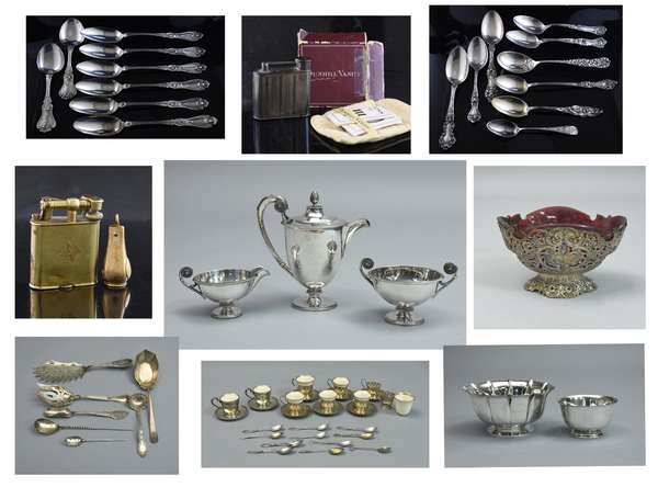 EXCITING MAY ESTATE AUCTION starting at 9:45 am sharp
