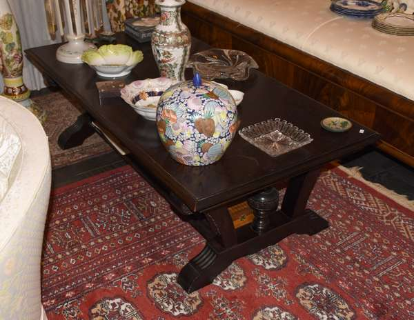 LOW COFFEE TABLE (900-221)