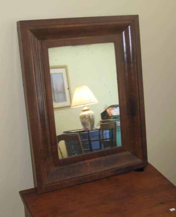 Ogee Empire mirror (17-21)