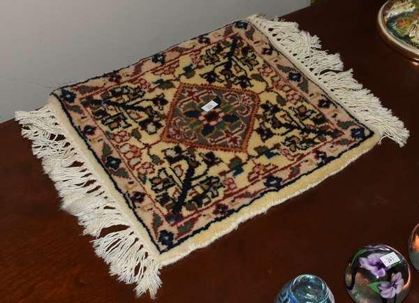 ORIENTAL WOVEN TABLE MAT (900-234)