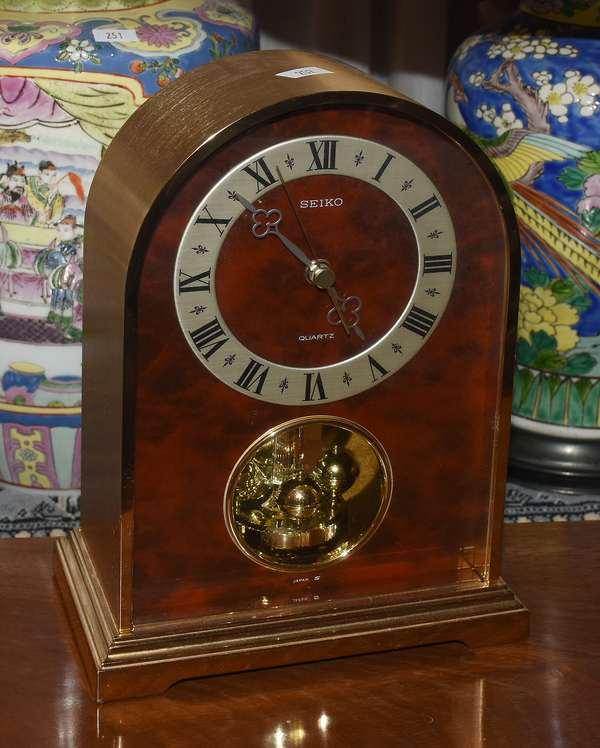 CLOCK (900-252)