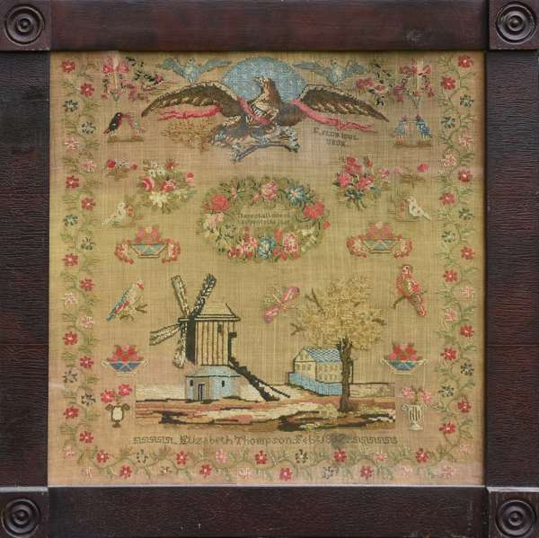 The French House Auction of Wonderful Country Americana
