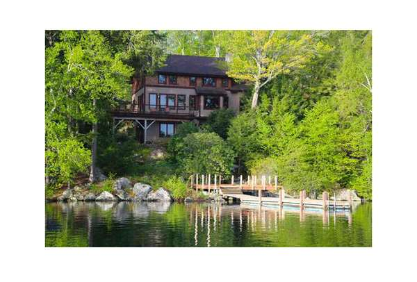 Sunday Auction the Contents of A Sunapee Lake Multi Million Dollar Home