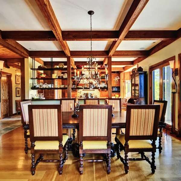 Sunday Auction - The Contents of a Sunapee Lake Multi-Million Dollar Home