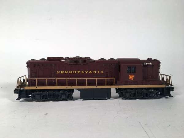 Lionel 2028 GP-7 Diesel Locomotive