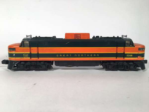 Lionel 2358 Great Northern EP-5 Electric Locomotive