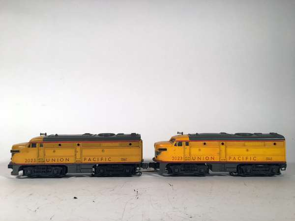 Lionel 2023 Union Pacific Alco AA Diesels