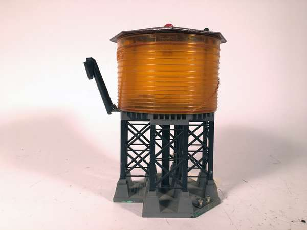 Lionel 38 Operating Water Tower