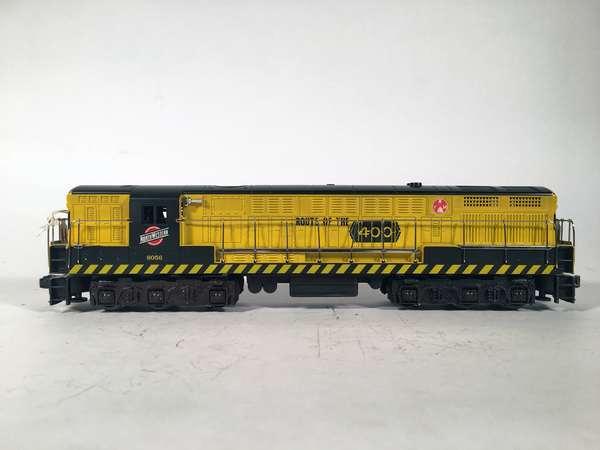Lionel 8056 Chicago Northwestern FM Diesel, Trainmaster