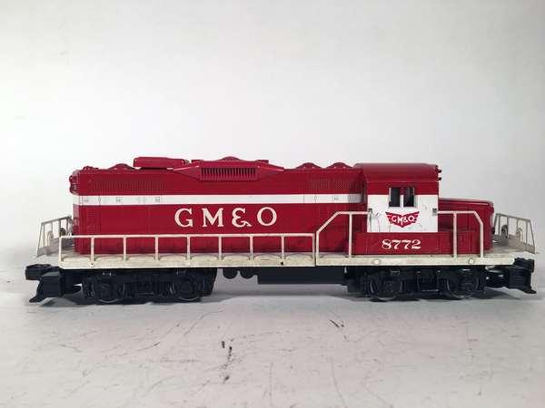 Lionel 8772 GM & O GP-20 Diesel