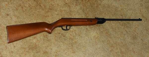 Ref 28: Flavia BB gun rifle