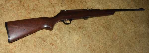 Ref 31: Marlin model89C 22 long gauge rifle