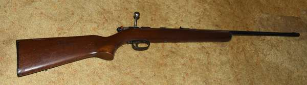 Ref 32: Remington model514 22 long Rifle