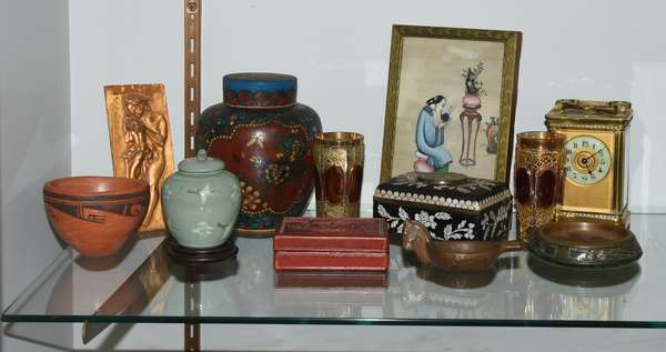 Back By Popular Demand - A Tuesday Evening Auction, of Antiques, Collectibles and Coins