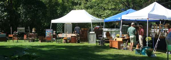 14th Annual Norwich Antique Show