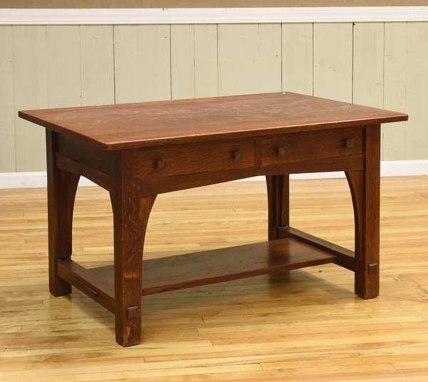Limbert table/desk (516-5)