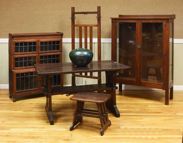 Great October Estate Auction