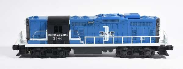Lionel 2346 Boston & Maine GP-9 Diesel