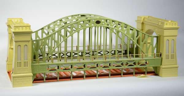 Lionel 32904 Hellgate Bridge, OB