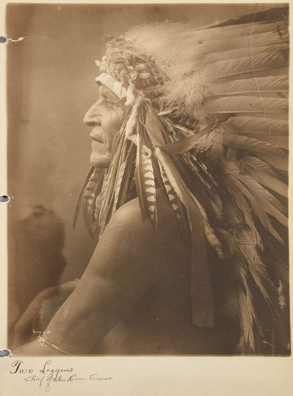 Session I: Important Private Collection of Native American