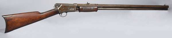 Colt Lightning mod 38, 38 cal. #44174