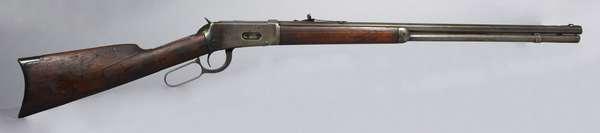 Winchester model 94, 38-55, #55703