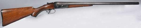 Parker Bros. Mod V, 12 gauge, #174230, (T-54)