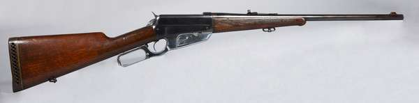 Winchester model 1895, 30 Army, #51969, (T-62)