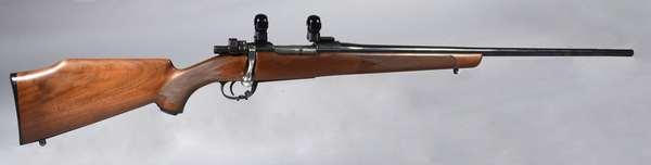 Mauser, model 1910, 30-06, #3479, (T-52)