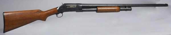 Winchester mod. 1897, 12 gauge, #503028 (T-67)