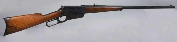 Winchester mod. 1895, 38-72 cal., #26397