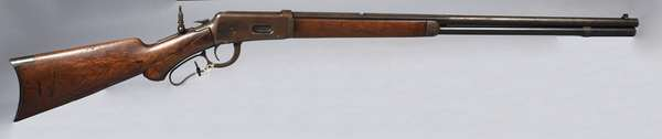 Winchester model 94, 32 cal., #360380, (T-77)