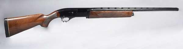 Winchester model 1400, #N604754 (sheet # 3) (T-69)