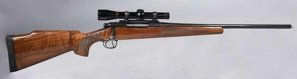 Remington model 700 # A6381068 (sheet # 2) (T-60)