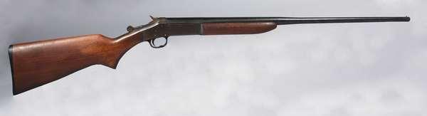 Harrington and Richardson Inc Topper Model 48 410g (T-10)