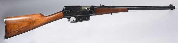 Remington 35 model 8 #46584 (T-5)